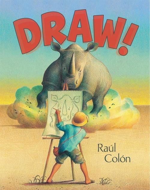 Draw! Book