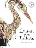 Drawn from Nature book