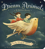 Dream Animals book