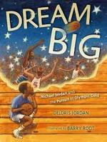 Dream Big book