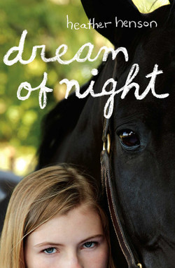 Dream of Night book
