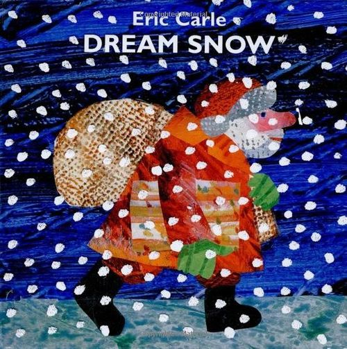 Dream Snow book