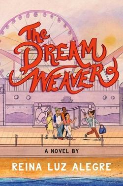 Dream Weaver book