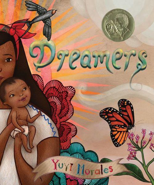 Dreamers book