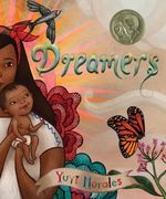 Dreamers book