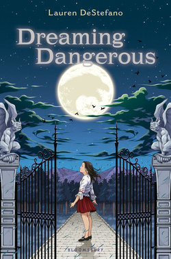 Dreaming Dangerous book