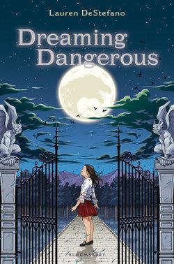 Dreaming Dangerous book