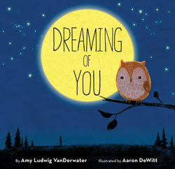 Dreaming of You book