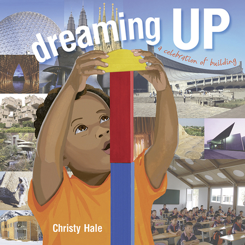 Dreaming Up Book