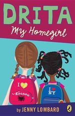 Drita, My Homegirl book