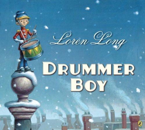 Drummer Boy book