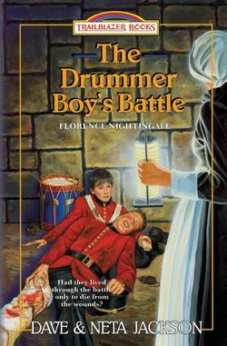 Drummer Boy's Battle: Introducing Florence Nightingale book