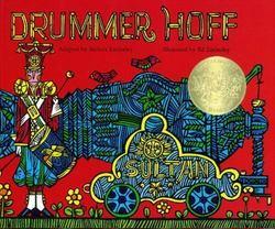Drummer Hoff book