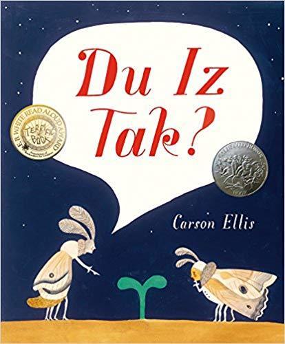 Du Iz Tak? book