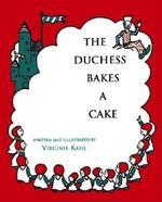 Duchess Bakes a Cake book
