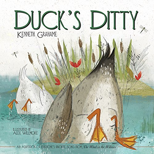 Duck's Ditty book