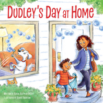 Dudley's Day at Home book