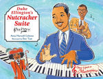 Duke Ellington's Nutcracker Suite book