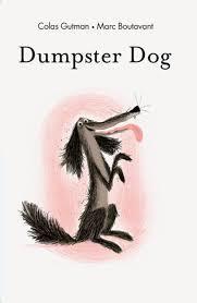 Dumpster Dog book