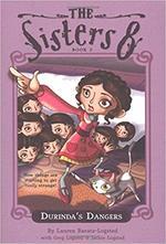 Durinda's Dangers book