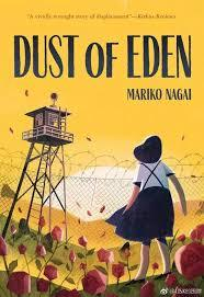 Dust of Eden Book