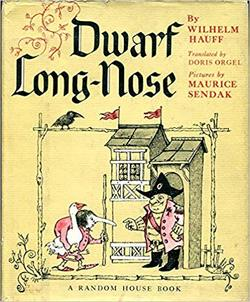 Dwarf Long-Nose book