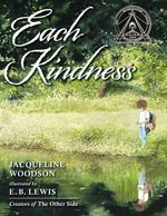 Each Kindness book