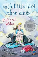 Each Little Bird That Sings book