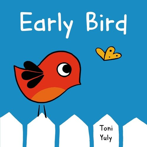 Early Bird book