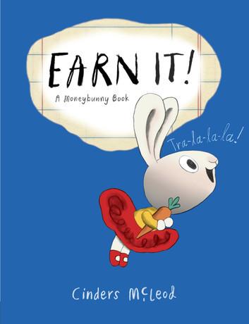 Earn It! book