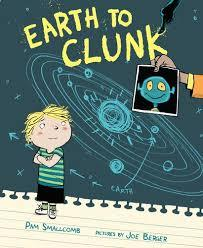 Earth to Clunk book