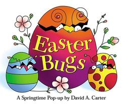 Easter Bugs: A Springtime Pop-Up book