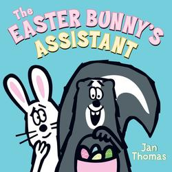 Easter Bunny's Assistant book