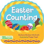 Easter Counting book