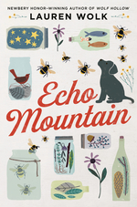 Echo Mountain book