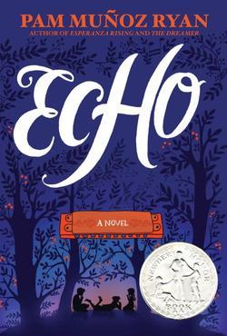 Echo book