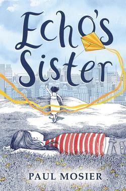 Echo's Sister book