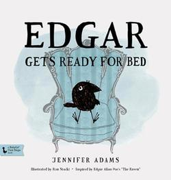 Edgar Gets Ready for Bed book