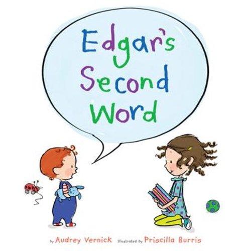 Edgar's Second Word book