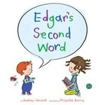 Edgar's Second Word book