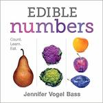 Edible Numbers book