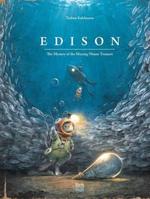 Edison book