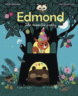 Edmond, the Moonlit Party book