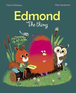 Edmond The thing book
