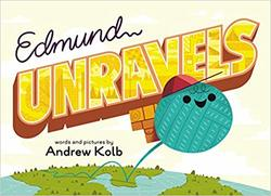 Edmund Unravels book