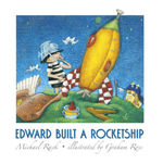 Edward Built a Rocketship book