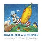 Edward Built a Rocketship book