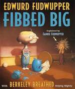 Edwurd Fudwupper Fibbed Big book
