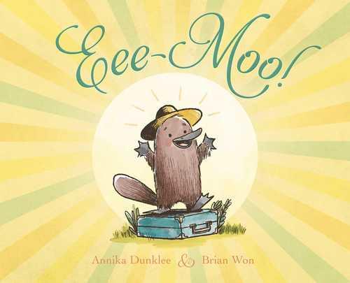 Eee-Moo! book