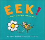 Eek!: A Noisy Journey from A to Z book